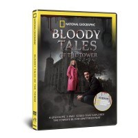 Bloody Tales DVD