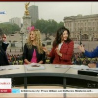 CTV Royal Wedding live coverage