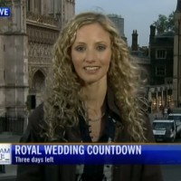 CTV News from Westminster Abbey