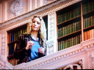 The Book Show Royal Special Suzannah Lipscomb