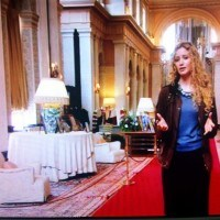 The Book Show Royal Special Suzannah Lipscomb 2