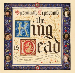 Lipscomb_THE-KING-IS-DEAD_HB-Jacket-Artwork-copy-1
