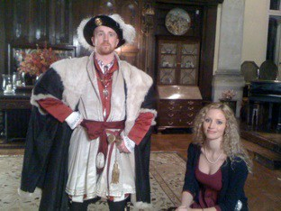 The secret life of henry the eighth zip