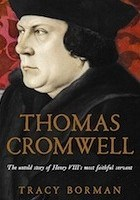 Tracy Borman Thomas Cromwell