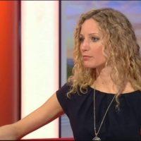 Suzannah Lipscomb BBC Breakfast