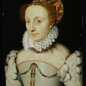A Huguenot brought to life: Jeanne III d'Albret, Queen of Navarre